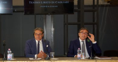 Giuseppe Farris e Nicola Colabianchi