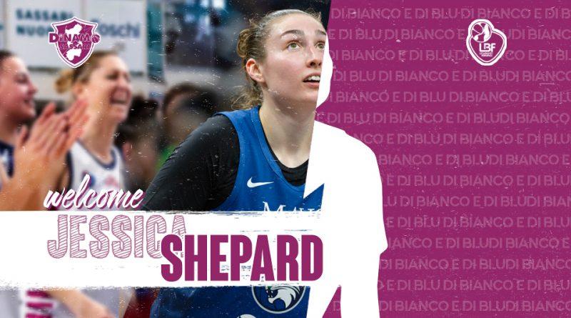 Jessica Shepard