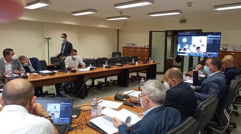Commissione bilancio
