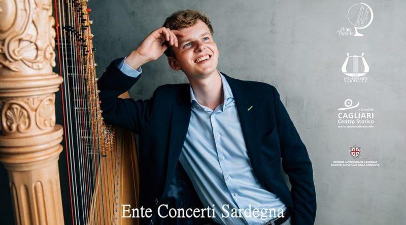 Ente Concerti Sardegna Arpe del mondo