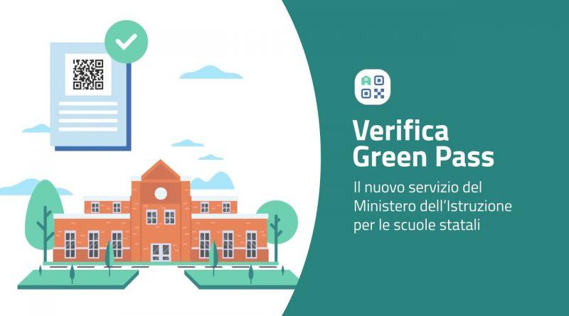 Green Pass scuola