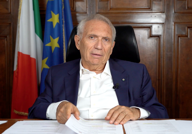 Patrizio Bianchi, https://cissantostefano.governo.it/