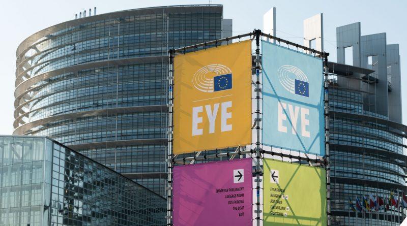 Eye 2021, Philippe STIRNWEISS © European Union 2021 - Source : EP