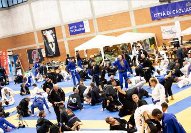 Brazilian Jiu Jitsu Summer Week