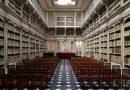 Biblioteca Universitaria di Cagliari, foto Saliko