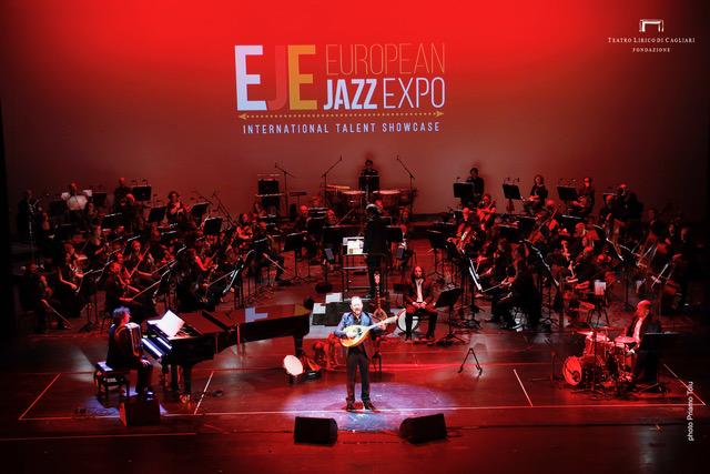 European Jazz Expo, foto Priamo Tolu