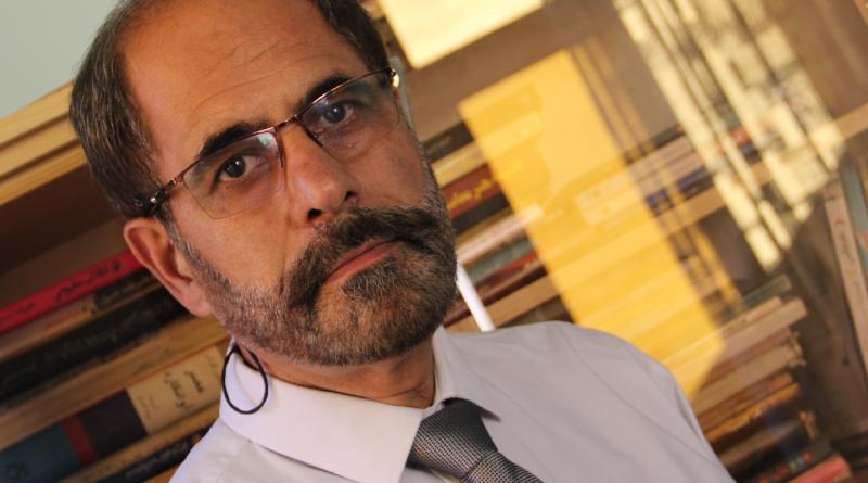 Rahraw Omarzad, foto MiC