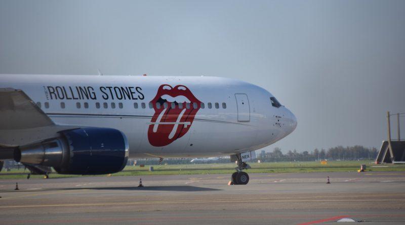 Rolling Stones, foto Sebastiaan Laan from Pixabay